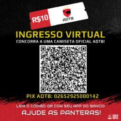 INGRESSO VIRTUAL ADTB2